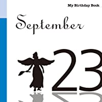 9月23日 My Birthday Book