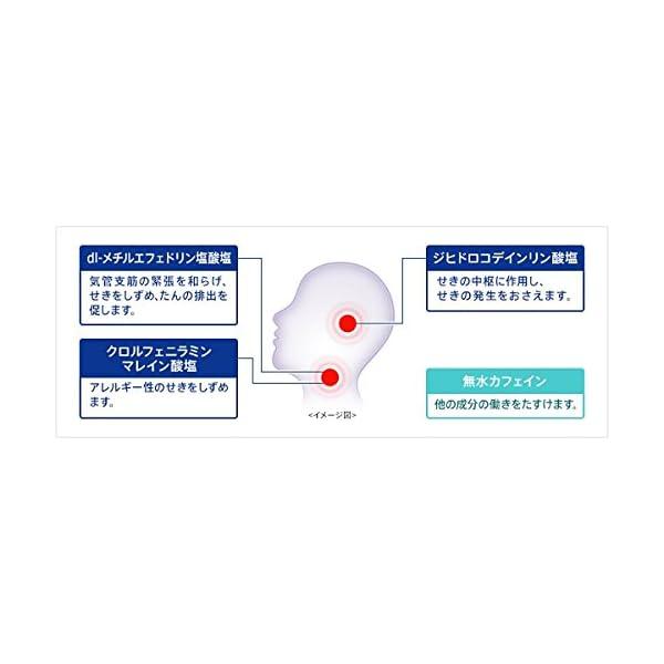 【指定第2類医薬品】エスエスブロン錠 60錠の紹介画像6