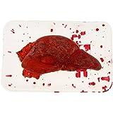 amleso 肝臓 血まみれ ハロウィーン小物 切断体 ボディーパーツ オルガン いたずらグッズ ハロウィーンギフト