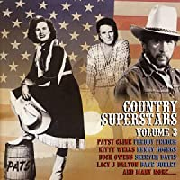 Country Superstars Vol 3