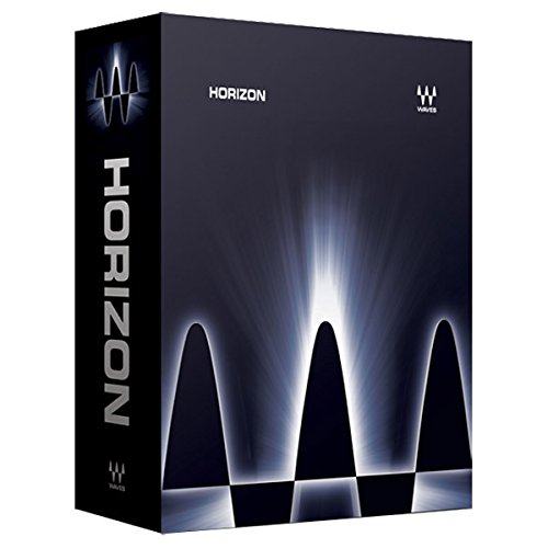 WAVES Horizon バンドル プラグインソフト ウェーブス