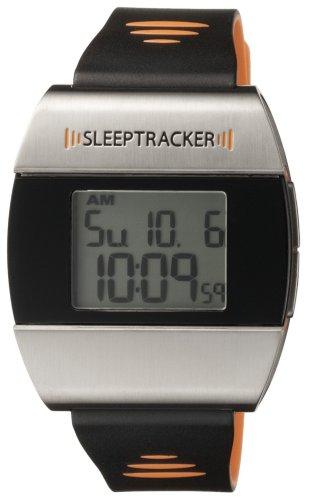 [スリープトラッカー]Sleeptracker 腕時計 プロシリーズ SLEEPTRACKER PRO メンズ [正規輸入品]