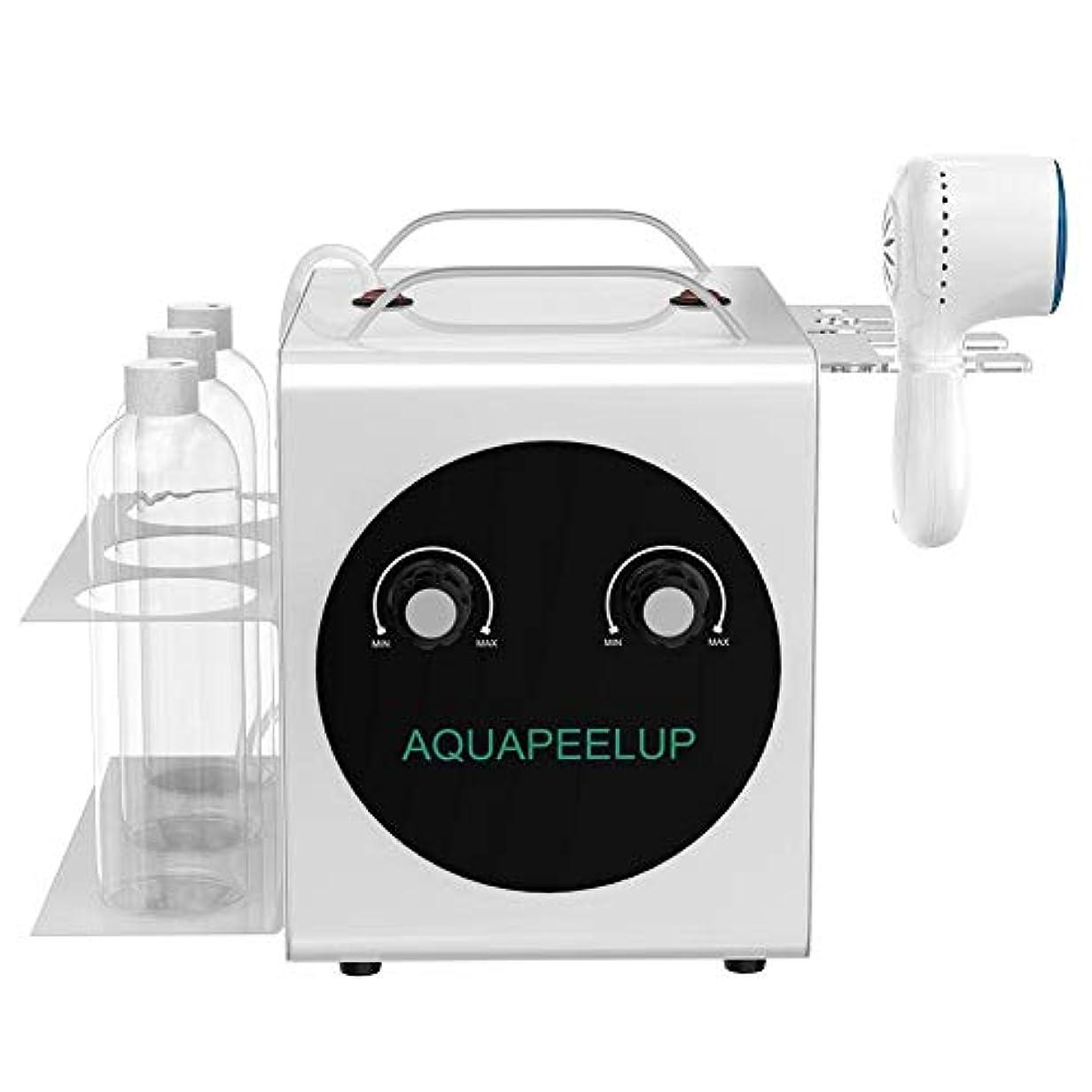 うぬぼれ返還画面酸素注入機、効果的に深い気泡と滑らかなしわ、白くなり柔らかい毛穴の洗浄機(US-PLUG)