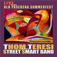 Live at Old Pasadena Summerfest