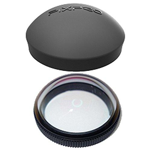 コダック SP360用レンズセット SP360LCPT01