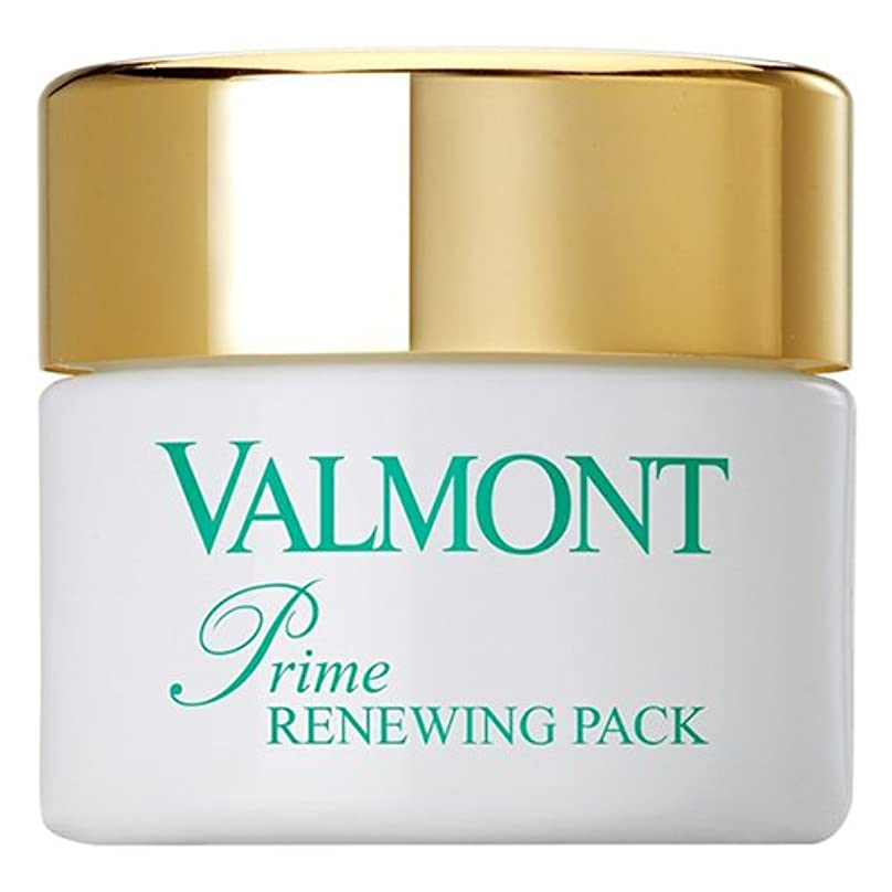 Valmont Prime Renewing Pack, 7.0 Ounce エイジングケアマスク クリーム