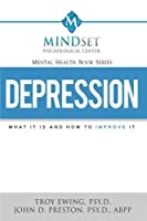 Depression: What it is and how to improve it [並行輸入品]