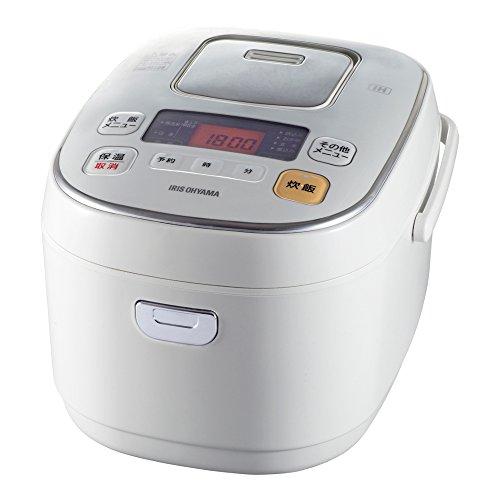 アイリスオーヤマ 炊飯器 IH式 5.5合 大火力 ERC-IB50