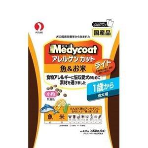 ペットライン アレルゲンカット魚米ライト成犬2.7kg 【犬用・フード】【ペット用品】 ds-1665393
