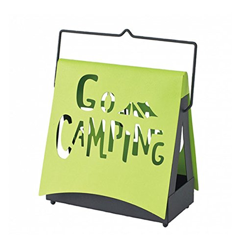 アイアン蚊遣りケース Go Camping sffh1803