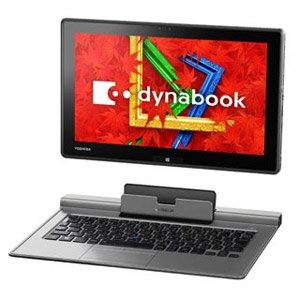 東芝 dynabook V714/27K ( Win8.1 64Bit / 11.6inch / Core i5-4210Y / 4G / 128GB / Microsoft Office Personal 2013 )