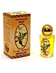 Nard Nardo Anointingオイルボトル30 ml Authentic FragranceからエルサレムbyベツレヘムギフトTM