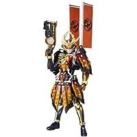 サイズ全高:約150mm S.H.フィギュアーツ 仮面ライダー鎧武 カチドキアームズ
