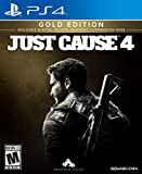 Just Cause 4 - Gold Edition (輸入版:北米) - PS4