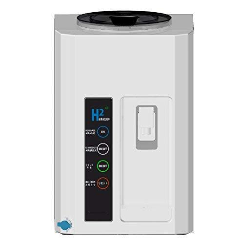 ピュアラスミニ(小型水素水サーバー)冷却機能付