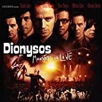 Monster in Live by Dionysos