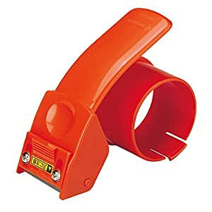 ニチバン ハンドカッター テープカッター 梱包テープ用 HCP-50