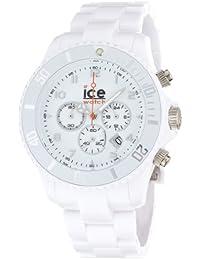 [アイスウォッチ]ICE-WATCH クロノホワイトビッグ CH.WE.B.P  【正規輸入品】