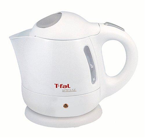 T-fal 電気ケトル ニューヴィテスエクスプレス 1L BF202022