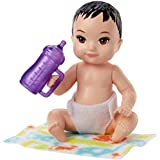 Barbie Babysitters Inc. Sick Baby Story Accessory Pack