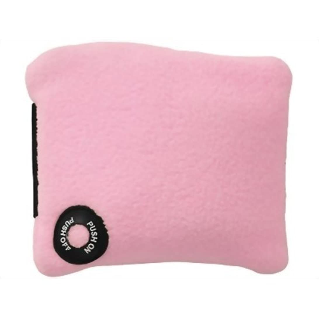 十二物質アシストぶるる 足用 ピンク フリーサイズ