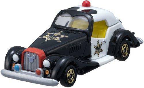 ディズニーモータース ドリームスター パトロールカー ミッキーマウス DM-30