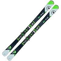 16-17 ロシニョール スキー ski ROSSIGNOL 2017 EXPERIENCE 84 HD エクスペリエンス84 + NX 12 KONECT DUAL WTR B90 (金具付き) オールマウンテン スキー (oc):RAFEC01