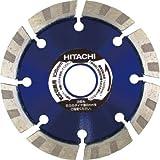 日立工機 ダイヤモンドカッター 125mm 穴径22mm ディスクグラインダー用 Mr.レーザー 0032-9065