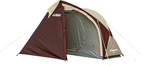 キャプテンスタッグ(CAPTAIN STAG) キャンプ テント エクスギア ソロ テントUA-19