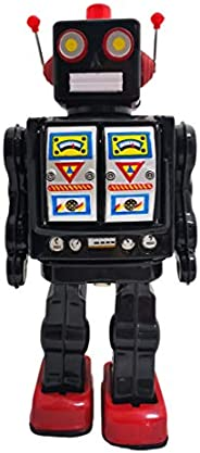 ME100 Space Walk Man Battery Operated Toy in Black