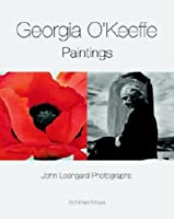 Georgia O'keeffe/john Loengard: Paintings And Photographs
