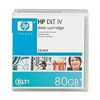 DLT Tape IVデータカートリッジ20MB/秒、。, 40GB / 80gb
