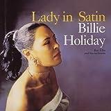 レディ・イン・サテン+4 [Limited Edition] / ビリー・ホリデイ (CD - 2000)