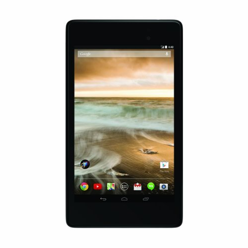 Google Nexus 7 FHD new Wi-Fiモデル 16GB [import]