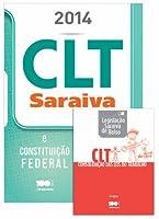 CLT Saraiva e Constituição Federal
