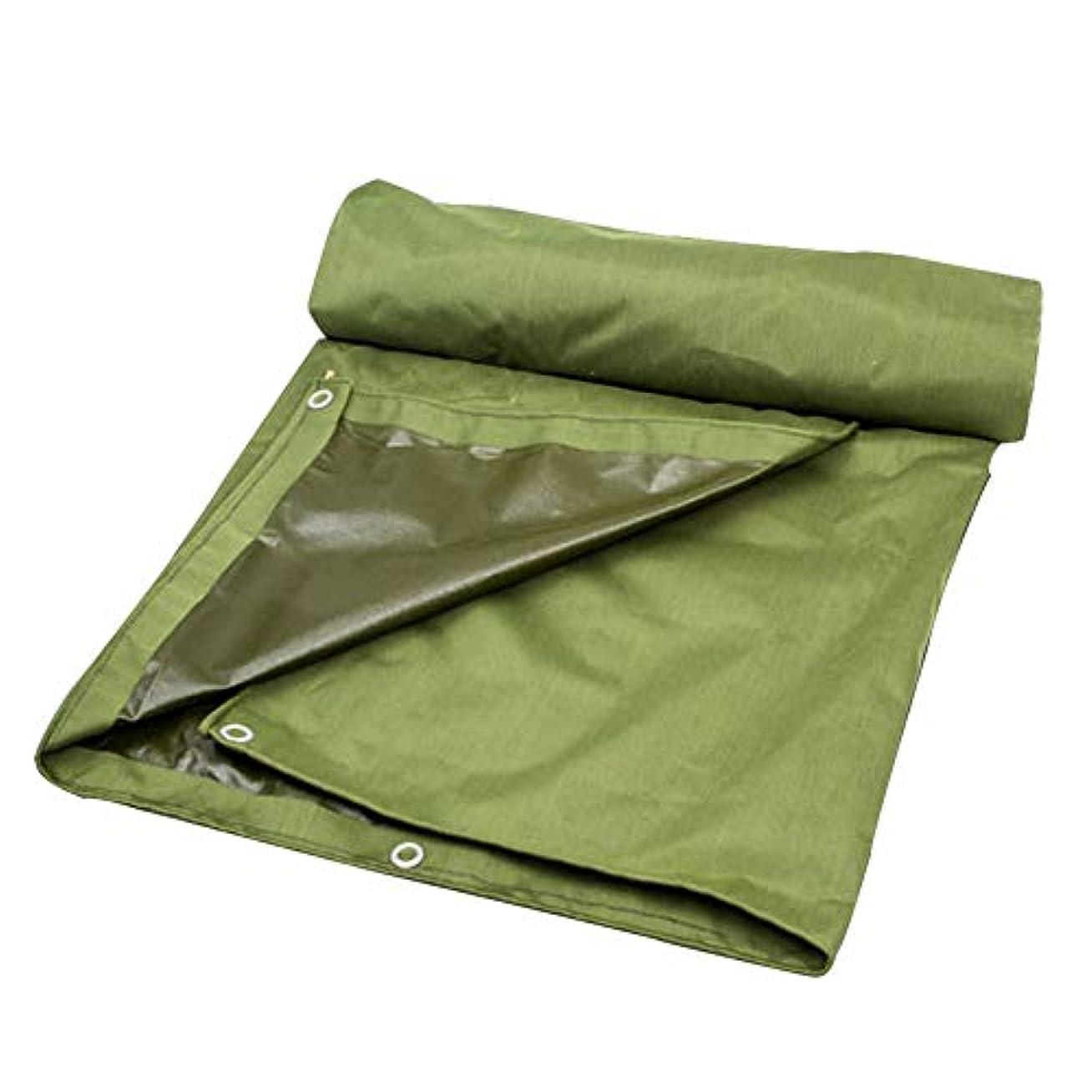 どこでも天のじゃないLixingmingqi 防水シート車の雨の日焼け止めの防水シート防水の車のカバーは耐摩耗性の布の絶縁材を流しました、か。屋外防水シート