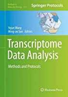 Transcriptome Data Analysis: Methods and Protocols (Methods in Molecular Biology) [並行輸入品]