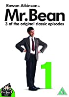 Mr. Bean [DVD]