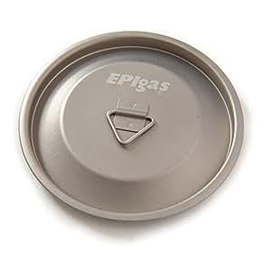 イーピーアイガス(EPIgas) シングルチタンマグカバー T-8113