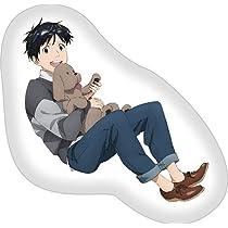 ユーリ!!! on ICE 人をダメにするシリーズ~クッション~ 勝生勇利