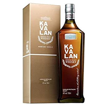 カバラン ディスティラリーセレクト 700ml KAVALAN
