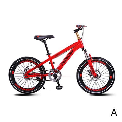 子ども用自転車 自転車学生自転車学生マウンテンバイク少年少女...