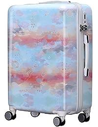 (ラッキーパンダ) luckypanda スーツケース TY6254 ハード ファスナータイプ TSAロック [1年間修理保証]