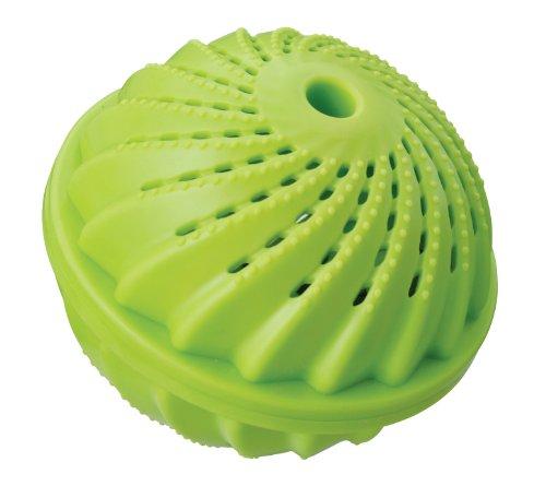 洗剤の量が半分に減らせます!節約にも!エコロジー ウォッシングボール 洗濯機に入れるだけで洗浄力アップ!