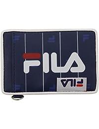 フィラ(フィラ) ストライプ パスケース FLST001PC-NVY