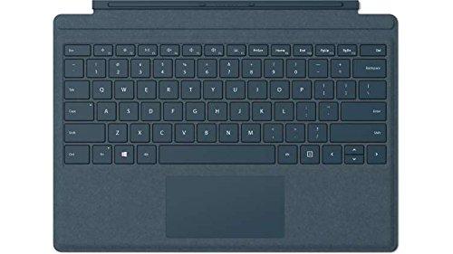 マイクロソフト Surface Pro タイプカバー コバルトブルー FFP...