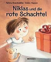 Niklas und die rote Schachtel