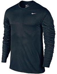 ナイキ(NIKE) DRI-FIT レジェンド L/S Tシャツ 718838