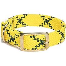 Mendota Products Double Braid Dog Collar