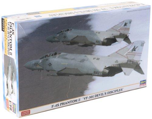 1/72 F-4SファントムII VF-301デビルズ ディサイプルズ